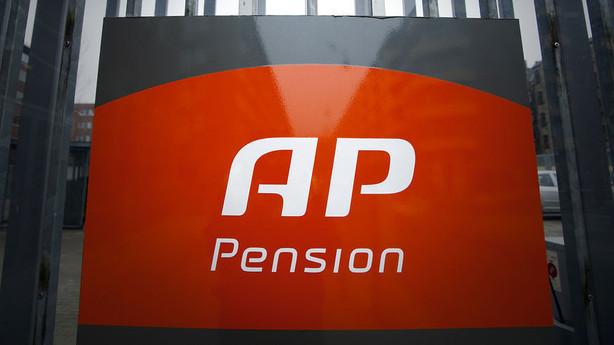 Danske pensionskasser i stor fusion