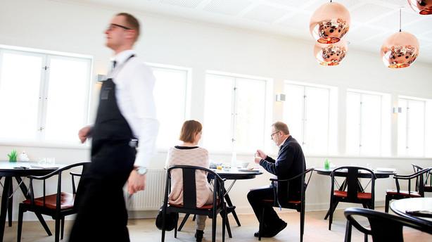 Madanmeldelse af Molskroen fra pleasure.borsen.dk