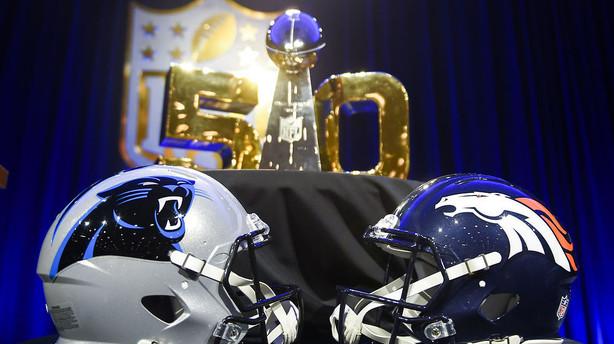 Her er tallene bag nattens Super Bowl: Et teknologisk vidunder til milliarder