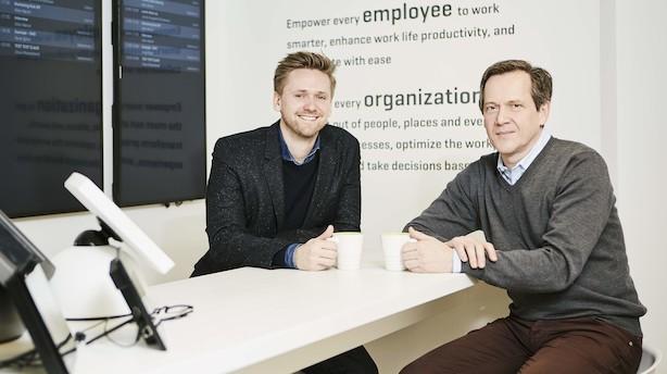 """Millionboost til nordjyske iværksættere: """"Der skal blus på kedlerne"""""""