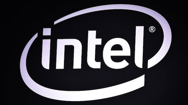 Amerikanske aktier sprudler: Intel på højeste niveau siden it-boblen sprang
