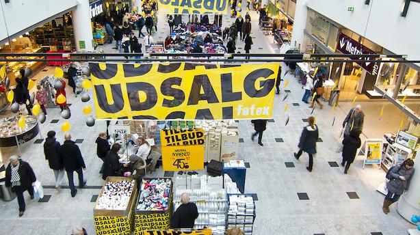Planloven forhindrer massakre på shoppingcentre