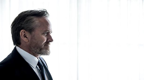 Danmark overvejer nye skridt for at straffe Rusland: Ny lov kan gå direkte efter russiske rigmænd