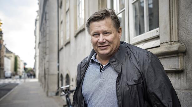 Forbrugerrådet: Kasi Jespers kampagne minder om hasardspil