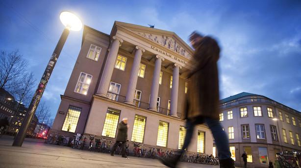 Danske Bank er sigtet for hvidvask i Frankrig