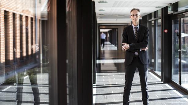 Morgenbriefing: ATP kræver bremse på direktørlønninger, dyk til asiatiske aktier
