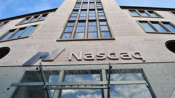 Atlantic Petroleum får påtaler og afgift af Nasdaq