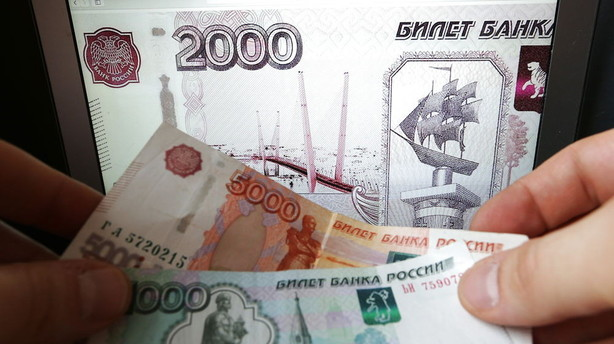 Why Russia's Economy Will Not Collapse