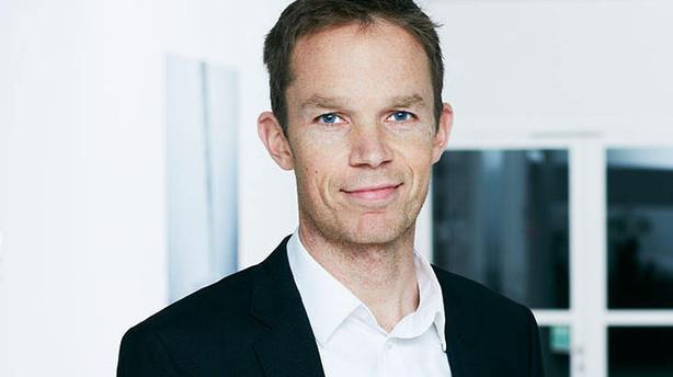 GN's headset-division henter ny finansdirektør hos Chr. Hansen