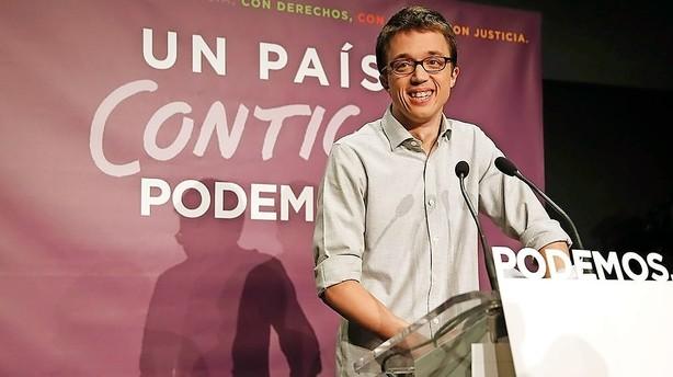 Ti uger efter valget: Spansk regeringsplan atter væltet