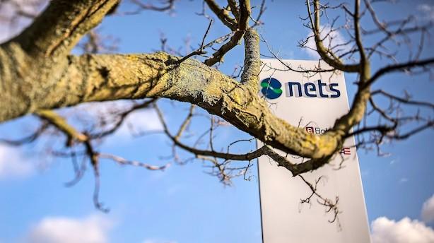 Aktier: Nets skiller sig positivt ud i fladt C20 Cap
