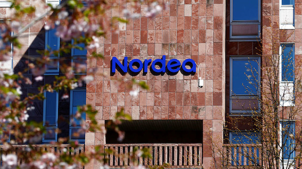 Jyske Bank regner med at Nordea-domicilet bliver i Sverige