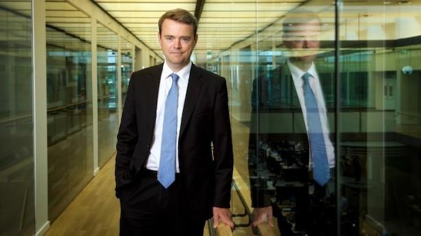 Jyske Bank jubler: 500 kunder melder sig til Apple Pay i timen