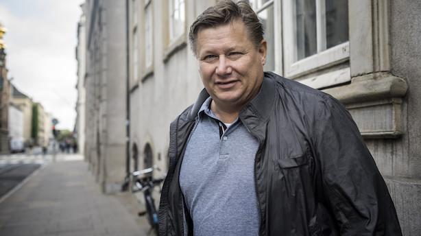 Jesper Kasi Nielsen taber sag om skatteregning på et trecifret millionbeløb