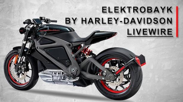 Blasfemi eller bydende nødvendigt? Harley-Davidson kaster en formue efter lydløse motorcykler