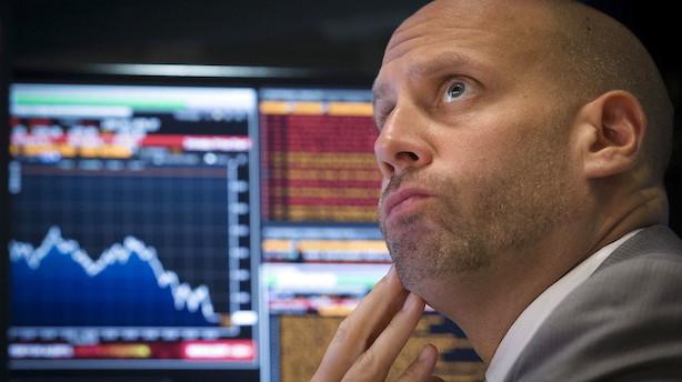 Morgan Stanley: Nye shipping-regler vil sende olien op i 90 dollar og forgylde disse fire selskaber