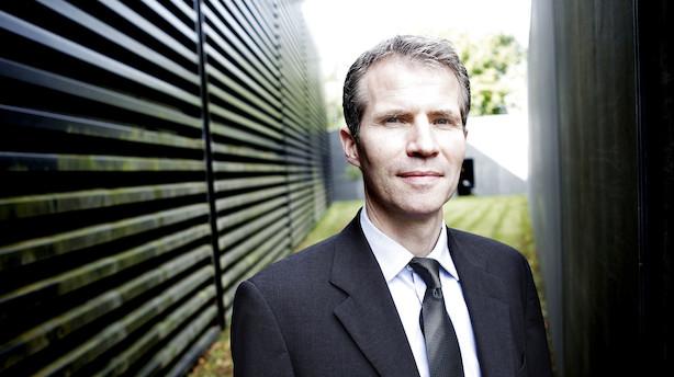 MT Højgaard står til at tabe 550 mio: