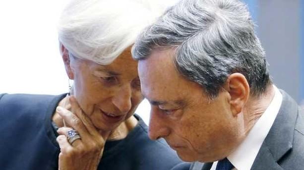 Analysechef om at Draghi vil have politikerne frem i førersædet: