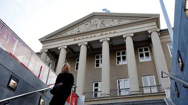 Danske Bank ansætter ny driftsdirektør