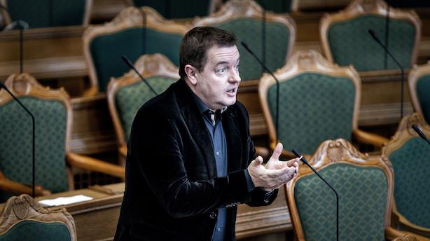 Radikale vil have Danmark med i bankunion: Regeringen må vælge mellem os og DF i EU-politikken
