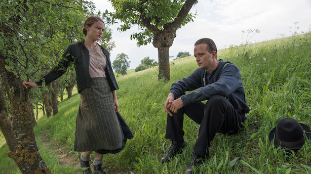 Firestjernet filmdigt i biograferne nu: Terrence Malick fortæller historien om østrigsk antikrigshelt