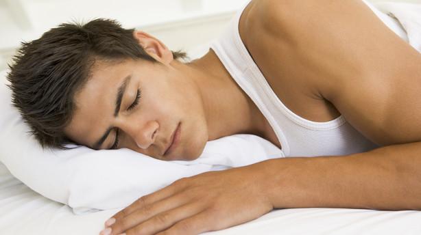 Sundhed: Spis dig til en bedre søvn