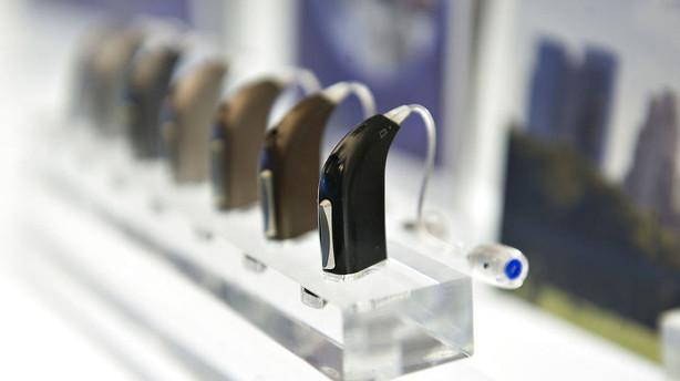 Høreapparatsgiganter lukker patentstrid med forlig