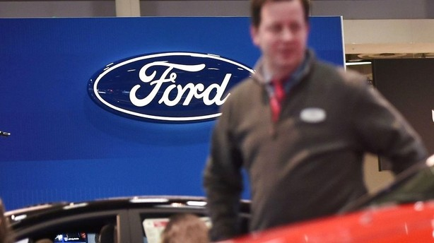 Ford svinger sparekniven - skal spare 1,3 mia. kr.