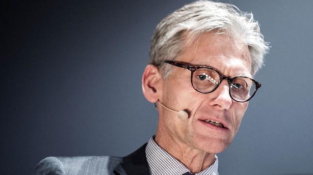 Danske Bank sidder på toppen af erhvervsmagten i Danmark