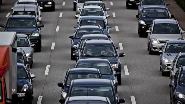 Børsen mener: Tak for aftale om bilafgift - en trædesten til stor skatteaftale