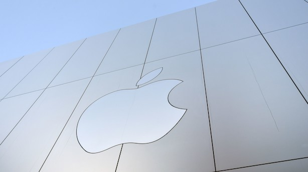 USA-aktier: Apple sender super-kraftig computer på gaden torsdag