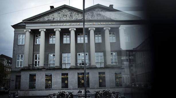 Danske Bank igen upopulær i USA for israelsk boykot