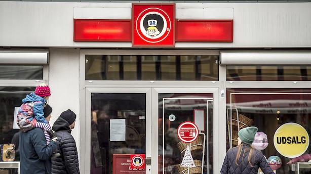 Salling Group bekræfter køb af Fætter BR-rester: Ansatte rykker ikke med