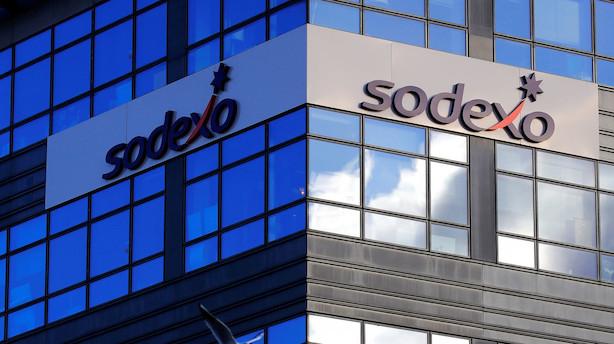 Aktier i Europa: Fransk luksus og service drejer Europa i plus