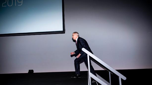 Søren Skous løfter fra generalforsamlingen: Fire nye nøgletal til hver eneste kvartalseksamen