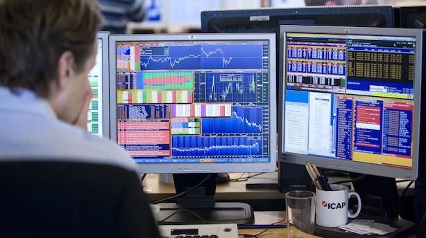 Analytikere spår indtjeningsfald for S&P 500 før regnskabssæsonen