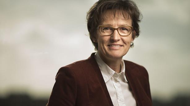 Agnete Raaschou-Nielsen trækker sig som formand i dansk emballageproducent