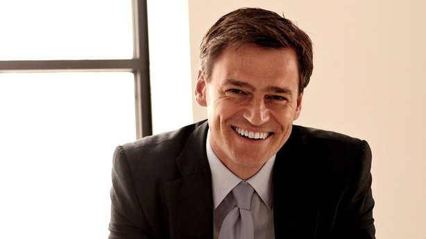 Carsten Stendevad: Den sociale bankmand