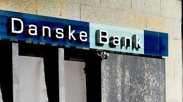 Danske Bank henter canadier ind i topledelsen