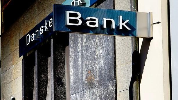 Danske Bank omrokerer - udn�vner 11 nye direkt�rer