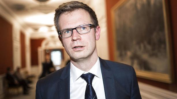 Socialdemokraterne bryder tradition med eget finanslov-udspil