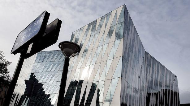 """Direktør stopper i Saxo Bank efter mindre end to år: """"Gensidig aftale"""""""
