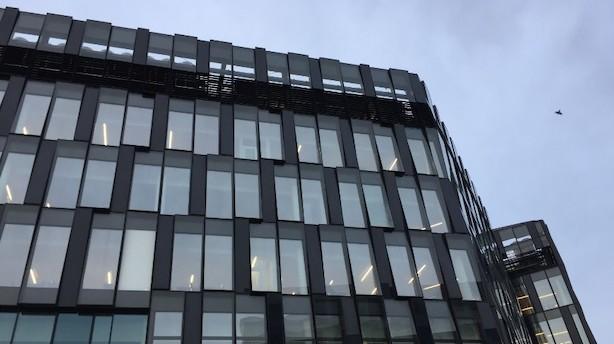 """Jyske Bank genoptager dækning af Nordea med """"hold"""""""