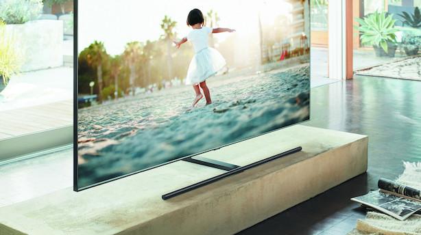 Det skal dit tv kunne i 2018