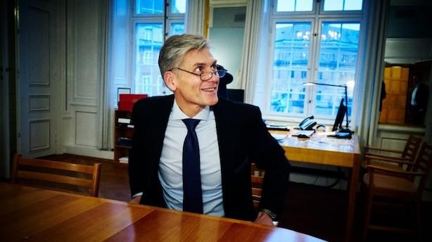 """Danske Bank fik allerede advarsel i 2007: Skatteundragelse og """"kriminel aktivitet i sin reneste form"""""""