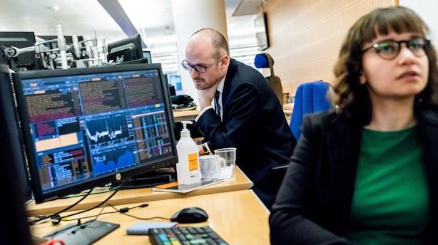 """Danske Bank om afslutningen på ECBs opkøbsprogram: """"Det er på grund af Mario Draghi, at vi stadig har 19 eurolande"""""""
