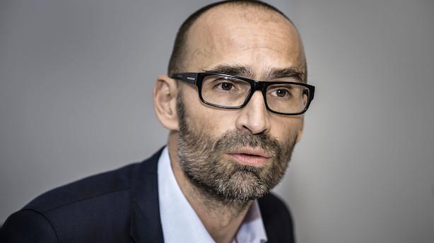 Claus Bretton-Meyer stopper som direktør i DBU: Bestyrelse vil have en anden profil