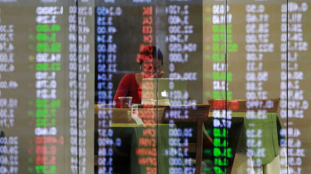 Aktier: Blandet landhandel i Asien uden de store udsving