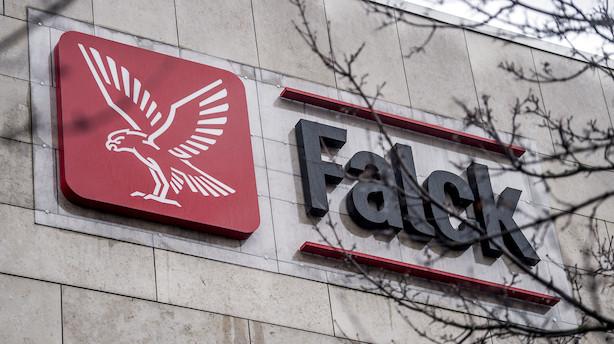 Morgenbriefing: Falck ville bremse kritisk rapport, Jyske Bank får kritik for breve til børn