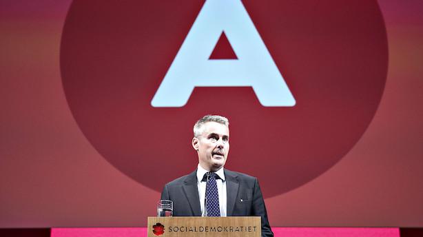 Sass-forslag om løsere lånekrav vækker undren på Christiansborg: Vil puste priserne op